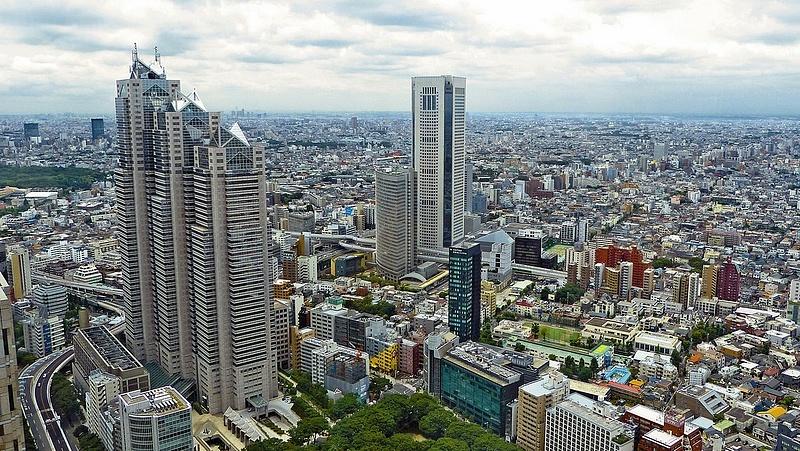 Egyszerűen nem akarnak emelkedni az árak Japánban