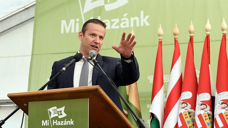 Pártot alapított a Jobbikból kizárt politikus