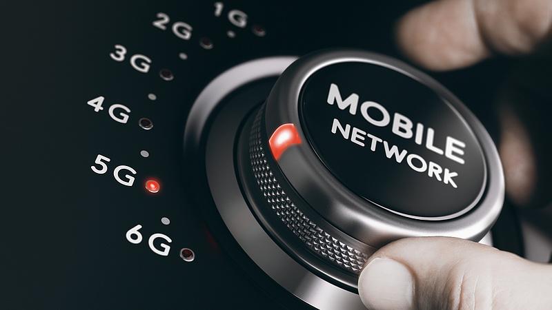 Újabb területeken vált elérhetővé az 5G a Vodafone-ügyfeleknek