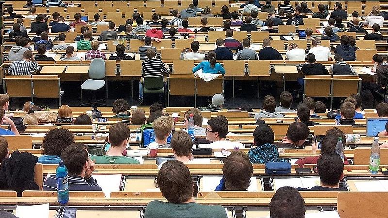 Meghökkentő adat a magyarországi egyetemistákról