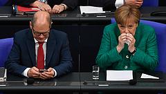 Merkel: Sorskérdés az EU-ban a migráció