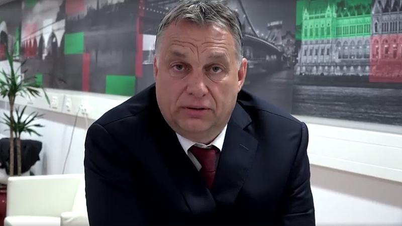 Orbán örül - erre jutottak az uniós vezetők a migráció ügyében