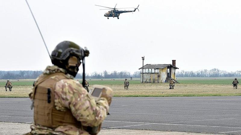 Bevásárolt Airbusokból a Magyar Honvédség