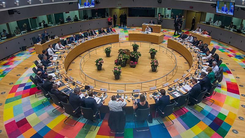 Milyen megállapodás születhet Brüsszelben? - Ezt mondták az uniós vezetők
