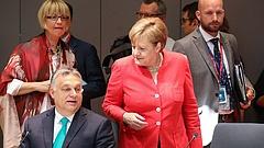 Merkel Orbánnal is megegyezett bevándorlók visszafogadásáról?