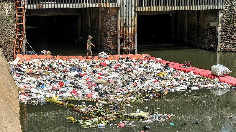 Gond van a magyar hulladékgazdálkodással