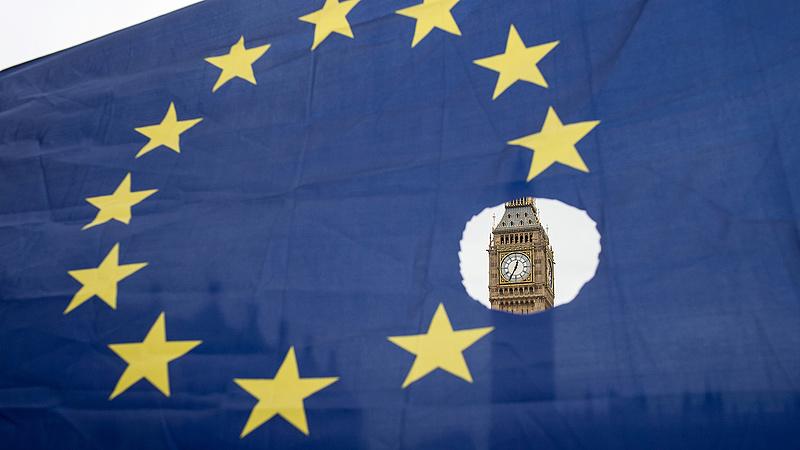 Lemondott a brit brexit-ügyi miniszter