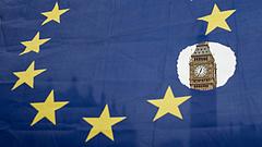 Brexit: pédátlan eset történt Nagy-Britanniában