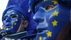 Eljött a fordulat: népszerűbb az EU, mint valaha