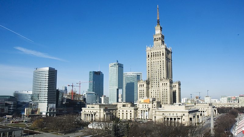 Nagy változtatásra készülnek a lengyelek