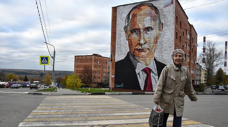 Nagy fájdalmat okoznak Moszkvának a szankciók