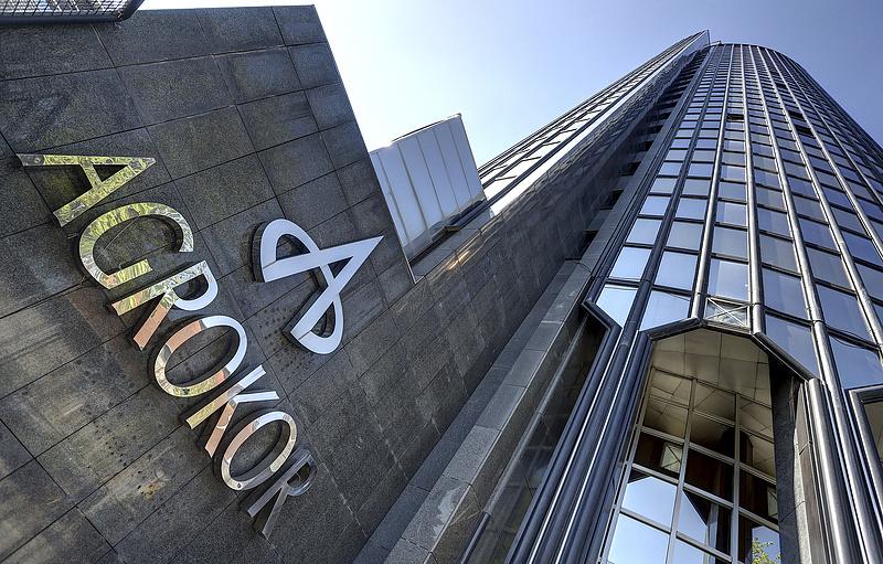 A legnagyobb orosz bank szabadulna az Agrokortól
