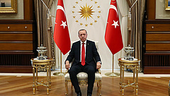 Ez egy történelmi nap Törökországban