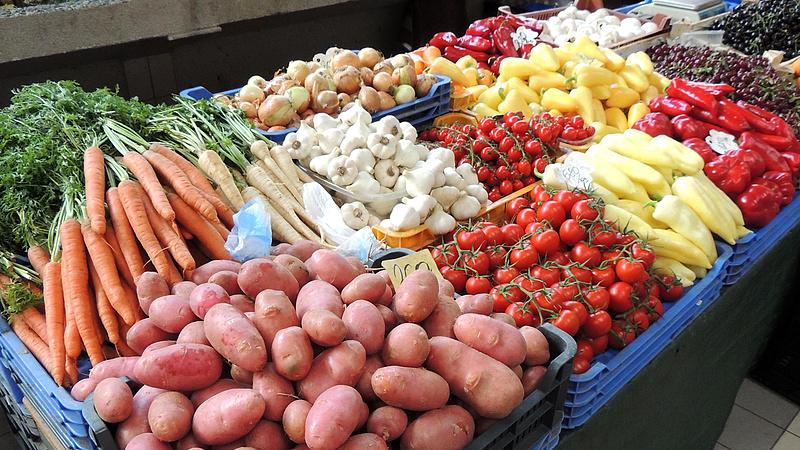 Miért drágák a zöldségek és a gyümölcsök? - A válasz nem a magasabb minőségben keresendő