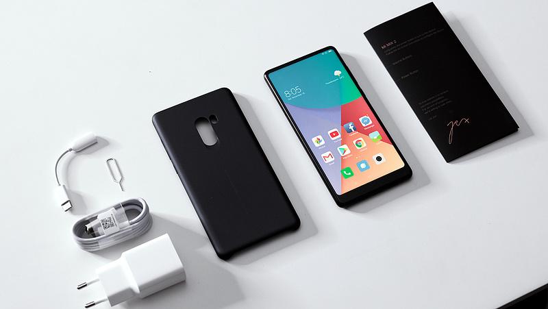 A Xiaomi már az Apple-t is megelőzte