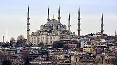 Három bíró ellen vizsgálatot indítottak Törökországban
