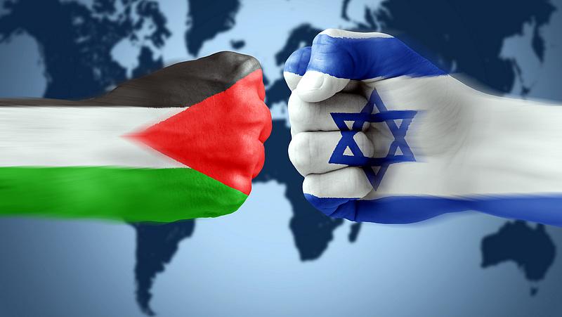 Általános készültséget jelentett be a Hamász