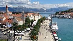 Csökken a horvát államháztartási hiány és a GDP-arányos államadóság