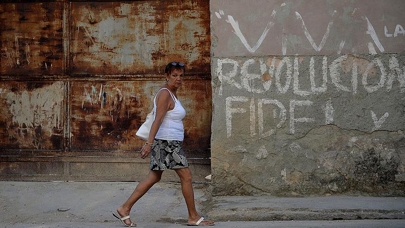 A gulyáskommunizmus elérte Kubát is