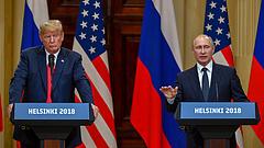 Trump segítséget ajánlott fel Putyinnak