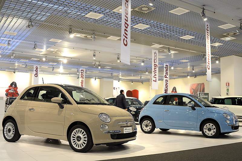 A Fiat még hisz a dízelekben