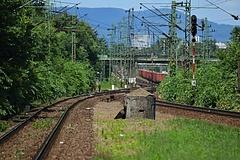Most éppen vasútfelújítást finanszíroz az EU Magyarországon