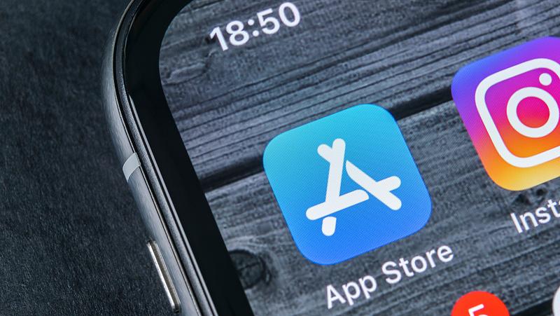 Engedett az Apple, engedi a külső vásárlási felületeket