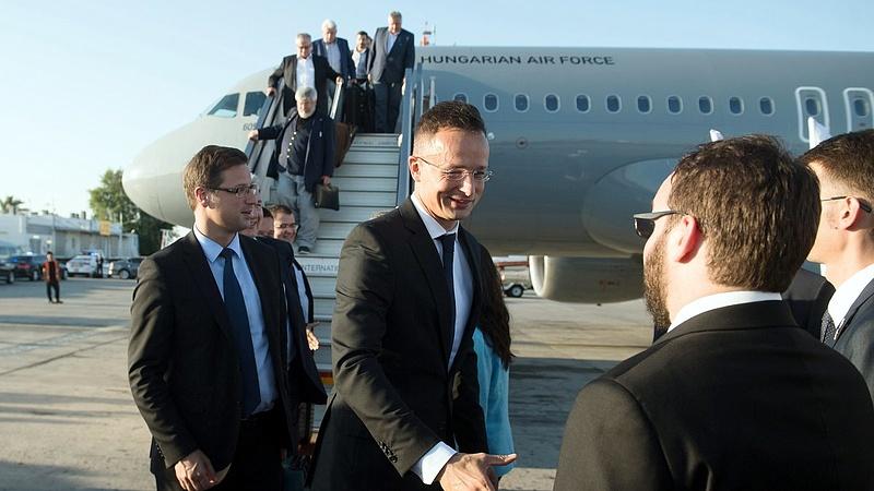 Mit akarnak a magyarok Izraeltől?