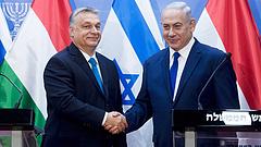 Erről tárgyalt Orbán Jeruzsálemben