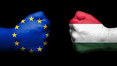 Megsorozta Brüsszel Magyarországot