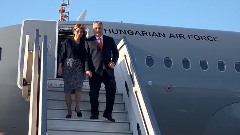 Tényleg olcsóbban repül Orbán a Hungarian Air Force-szal