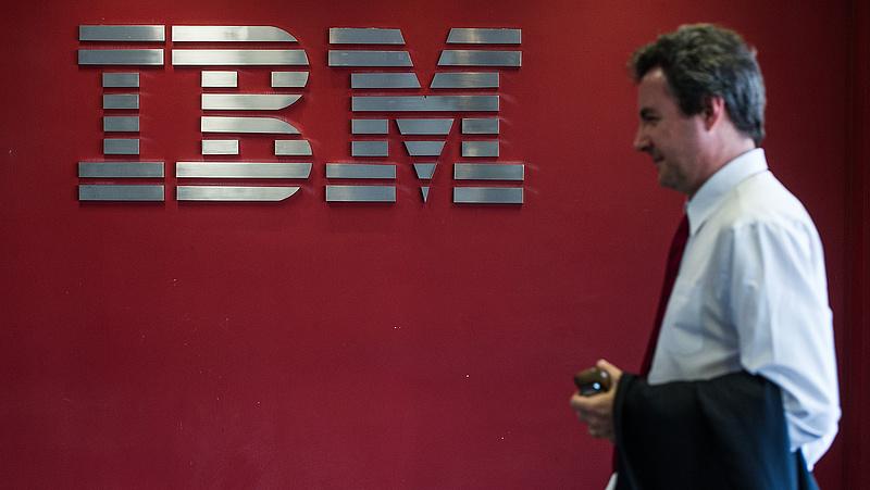 Így alakult az IBM éve