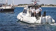 Horvátországi nyaralóknak üzen a rendőrség