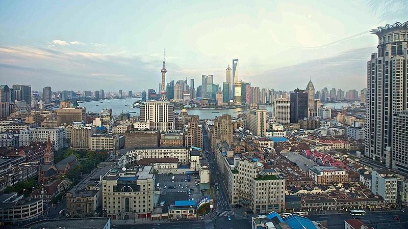 Mégsem olyan jó a helyzet Kínában, mint ahogy mutatják