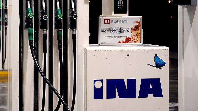 Mol-INA-ügy: az Európai Bizottság kibékült a horvátokkal