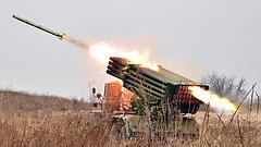 Az USA 200 millió dollárt utalt az ukránoknak fegyverkezésre