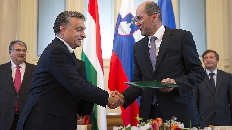 Orbán Viktort magasztalták az EPP-ből