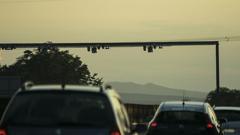 Dugóra készülhet az M0-ás, az M5-ös és az M7-es autópályán is