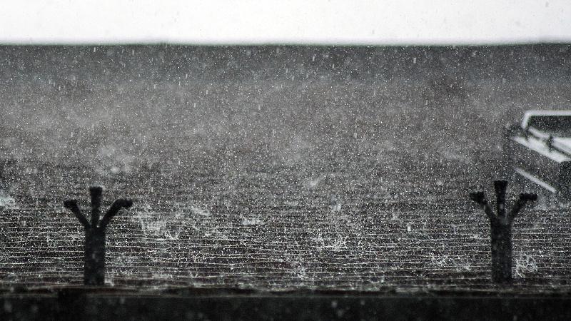 Kiderült, hol eshet fél nap alatt 10 mm-nél is több eső