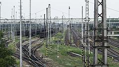 Nemzetközi vonatfejlesztésekre pályázik a kormány