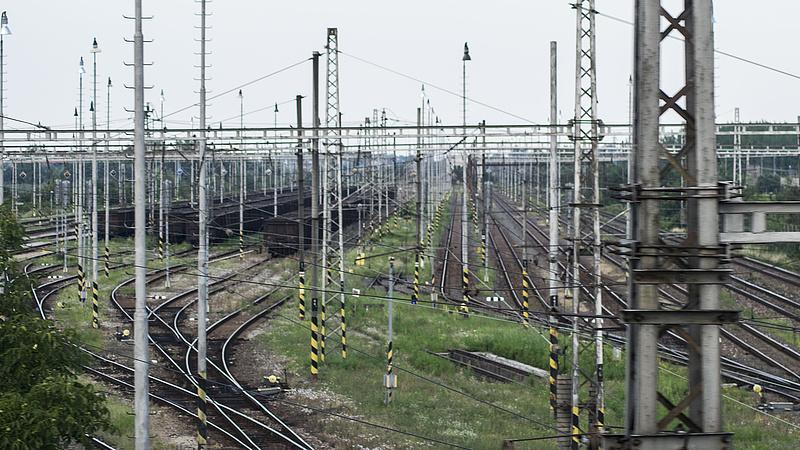 Sokat késnek a miskolci vonatok