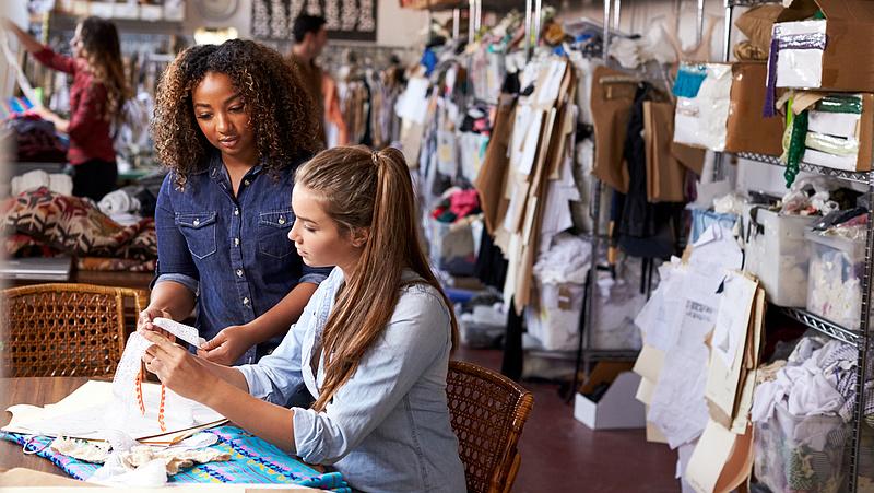 Ösztöndíjat hirdetnek a nők munkavállalásáért