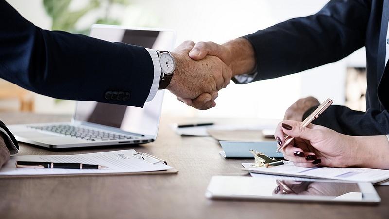 A kisvállalatok körében csökkent az üzleti bizalom