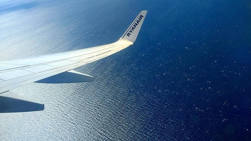 Hullhatnak a légitársaságok a járvány miatt