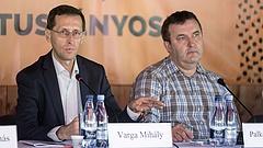Varga Mihály: Sok a baj a magyar vállalkozásokkal