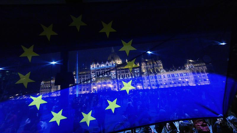 Nincs megállapodás az uniós intézmények büdzséjéről