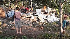 Többen meghaltak a Bali melletti földrengésben