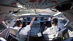 Egyre gyakoribb, hogy lézerrel vakítják a pilótákat