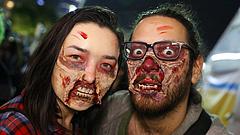 Életre keltik a zombibányákat