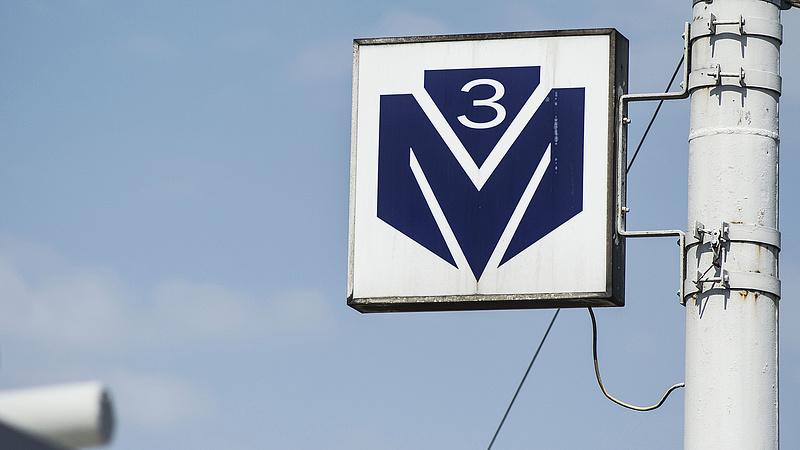 Januártól folytatódhat az M3-as metró felújítása